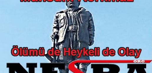 PKK infazlar -13- Agit Kod Mahsum Korkmaz