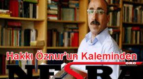 Apocular hakim sınıfların ve sömürgeci güçlerin Kürdistan'daki çetesidir