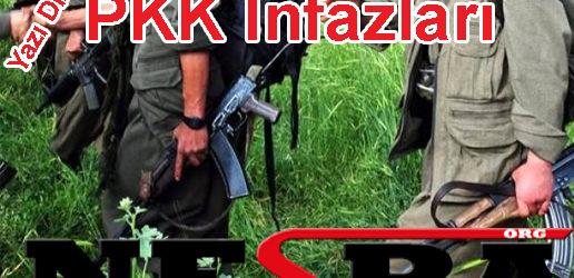 Mehmet Uzun'un Apocular Tarafından İnfazı