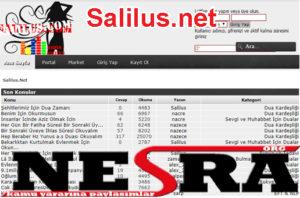 salilus.net