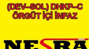 Kemal Fırat ve Mehmet Ali Çelik infaz edildi