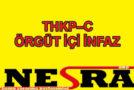 THKP–C mensupları Mahir Çayan'ın ifadelerini tartışıyor