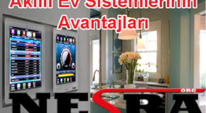 Akıllı Ev Sistemlerinin Avantajları