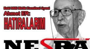 Prof. Şakir Berki
