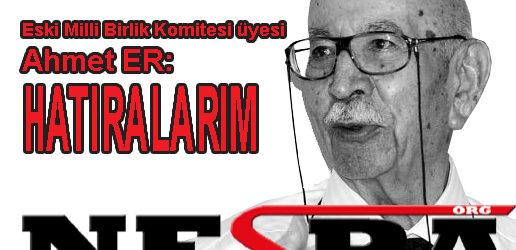 MHP Adına Yapmış Olduğu Radyo Konuşması