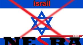 Korkulan Ülke İsrail