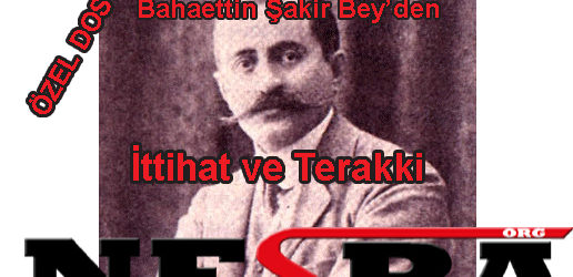 Refik Nevzat Bey'in Karagöz-Hacivat Benzetmesi