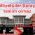 Milliyetçiler Saray'a Teslim Olmaz