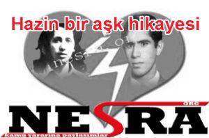 Hazin bir aşk hikayesi