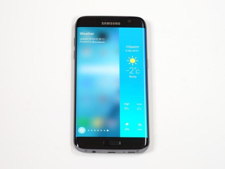 Samsung N920 Galaxy Note 5 Akıllı Telefon