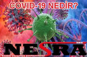 COVID-19 NEDİR?